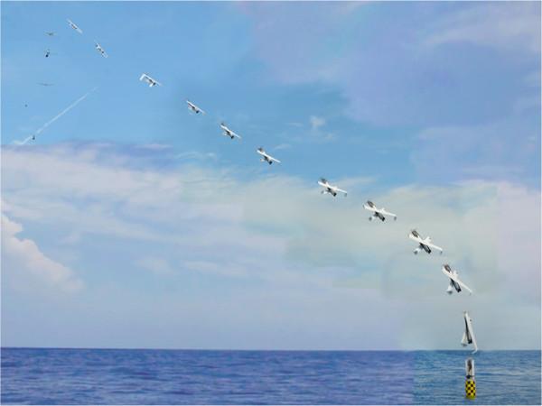 Беспилотники, запускаемые из торпедных аппаратов? Охота за АПЛ, Подводная лодка, Беспилотник, Флот США, Разведка, Длиннопост