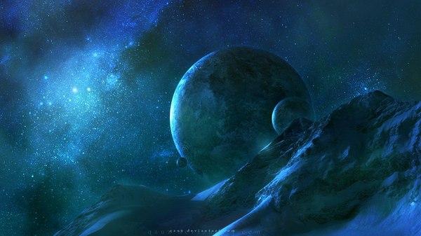Звёздное небо и космос в картинках - Страница 5 149868486018735806