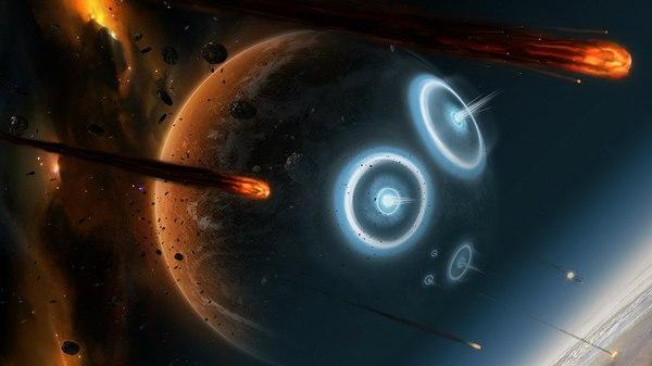 Звёздное небо и космос в картинках - Страница 4 149868487018532242