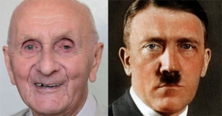128-Летний Аргентинец Объявил Всему Миру, Что Он И Есть Адольф Гитлер! Новости, Аргентина, Адольф Гитлер