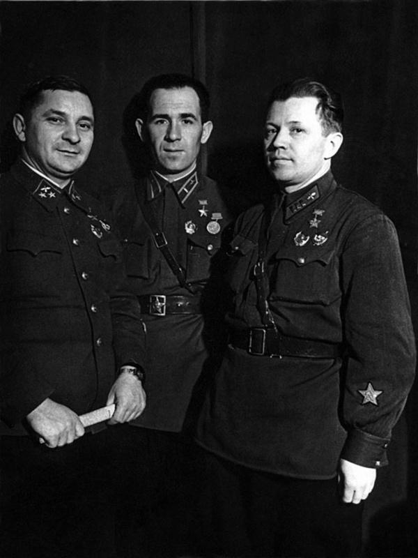 Шалавы второй мировой войны