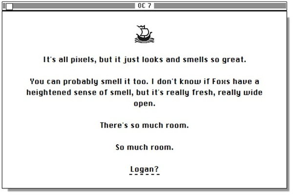 2 игры про компьютерные сущности игры, инди, браузерные игры, длиннопост