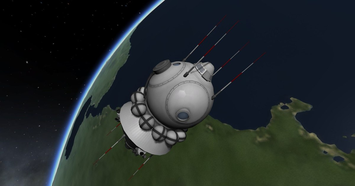 kerbal space program - HD 1280×848