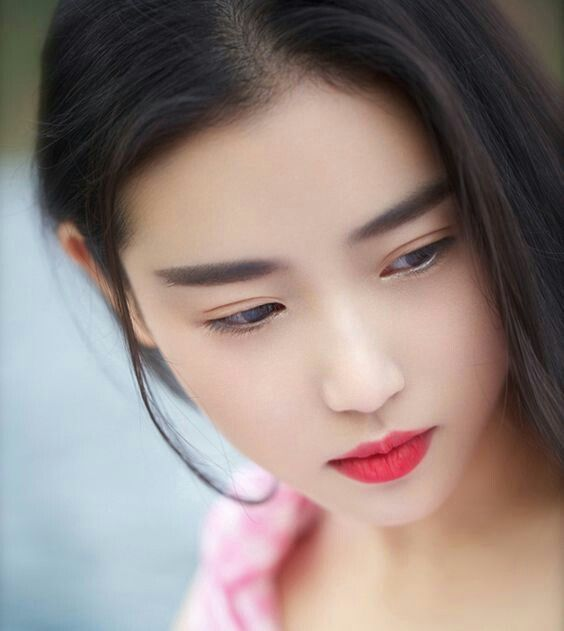 девушек японки фото