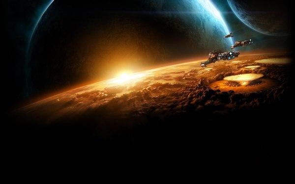 Звёздное небо и космос в картинках - Страница 2 1498858127184033612