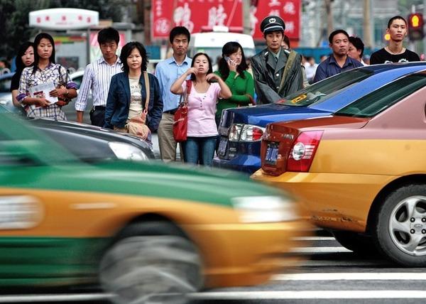 Записки о Китае 12 Китай, Поднебесная, Миграция, Традиции, Культура, Суп, Наезд, Загробная жизнь, Длиннопост