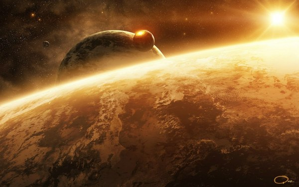 Звёздное небо и космос в картинках 1498977496117288274
