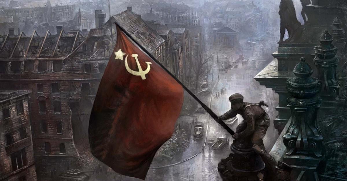 Шакалья стая: Запад подменяет победу над нацизмом разгромом СССР