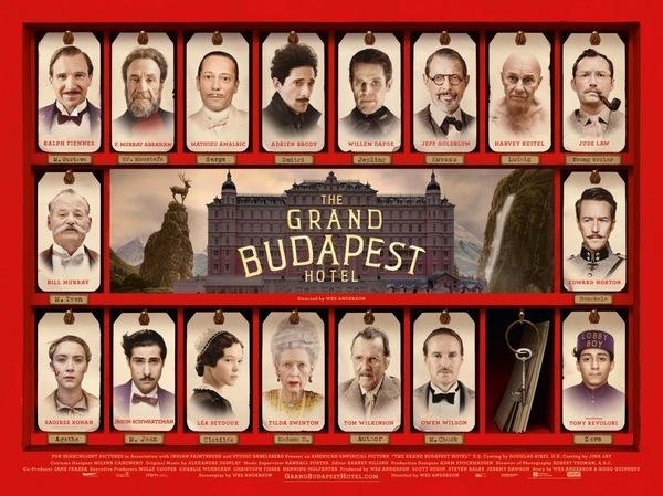 """По следам фильма """"отель Гранд Будапешт"""" Фильмы, Поход, Фотография, Гифка, Длиннопост"""