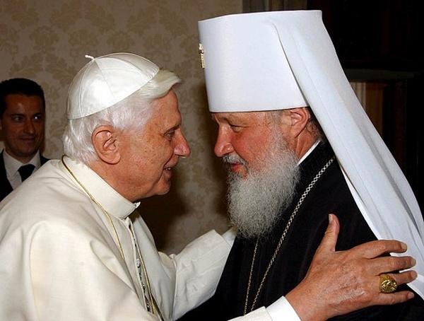 Священники в Татарстане отказались молиться за патриарха Кирилла церковь, патриарх, рпц, попа, духовенство, скандал, Новости