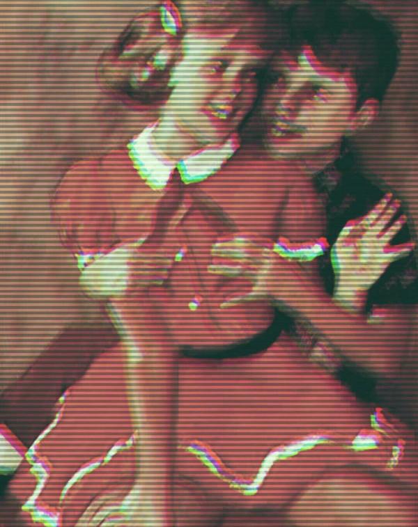 Безответная любовь и ацетон Лагерь, Дети, Безответная любовь, Выпьем за Любовь, Отряд Самоубийц, Детство, Теги явно не мое, Длиннопост