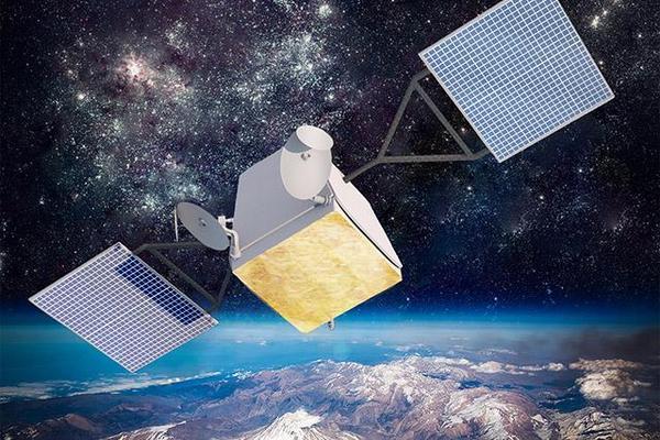 Роскосмос не только выведет 672 британских спутника OneWeb, но и выступит оператором по их группировке. Роскосмос, Россия, oneweb, космос, спутник, интернет