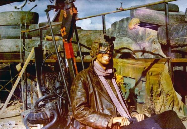 Mad Max - The Road Warrior, за кадром part 3 + видео Безумный макс, Безумный Макс 2 Воин дорог, The Road Warrior, Подборка, Techn0man1ac, Длиннопост, Видео