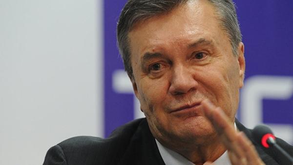 Виктор Янукович хочет, чтобы Крым вернулся в состав Украины Украина, Россия, Крым, Янукович, политика
