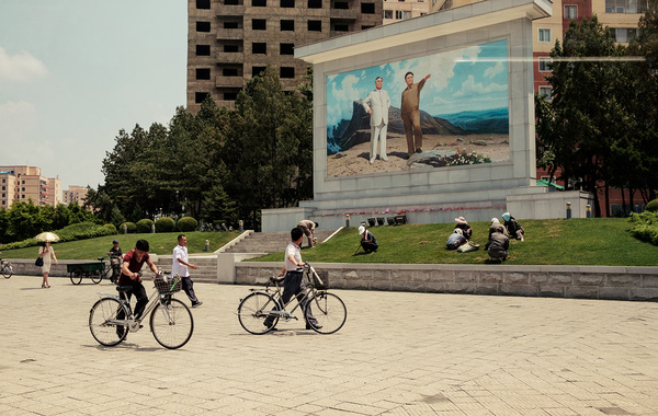 КНДР: как я съел собаку Северная Корея, закрытая страна, железный занавес, фотоотчет, livejournal, съесть собаку, длиннопост