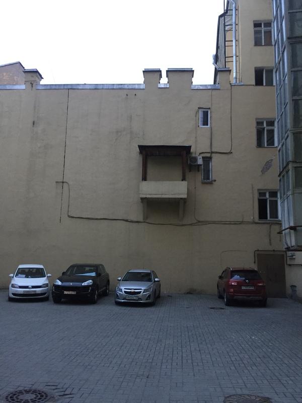 Когда программисты строят дом Санкт-Петербург, КАК?