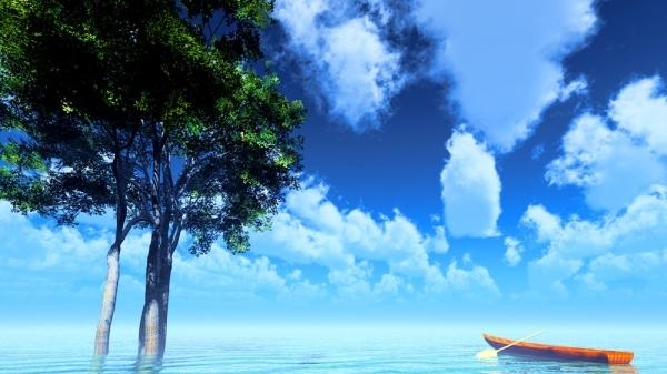 Пустая лодка. притча, лодка, саморазвитие, психология