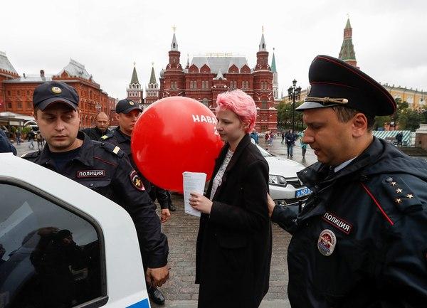 Огонь по штабам: власть решилась на крайние меры против Навального Алексей Навальный, Выборы, оппозиция, Политика, митинг, власть, длиннопост