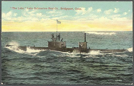 Подводные лодки типа Protector Вооружение, Флот, Подводная лодка, Длиннопост