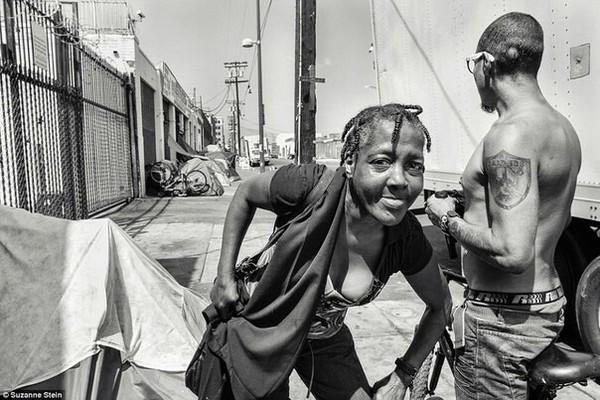 США с другого ракурса ужас, США, фотография, бедность, длиннопост