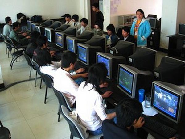 Как китайских заключенных заставляли зарабатывать деньги в World of Warcraft золото, фарминг, китайские заключенные, World of Warcraft, длиннопост