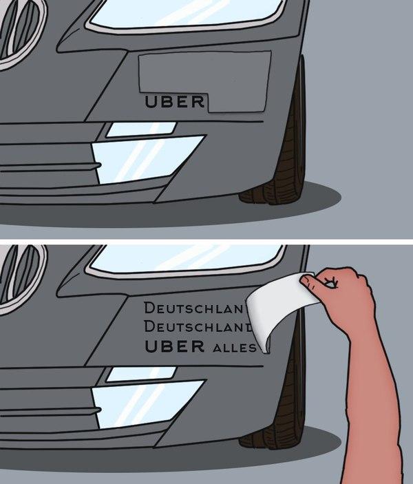 Новость №321: Социологи назвали водителей Uber расистами Образовач, Наука, Баян, Социология, Авто, Такси, Комиксы, Юмор