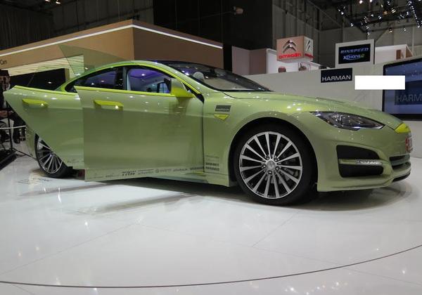 Tesla — зеленый автомобиль? Электромобиль, Tesla, ДВС, Охрана природы, Длиннопост