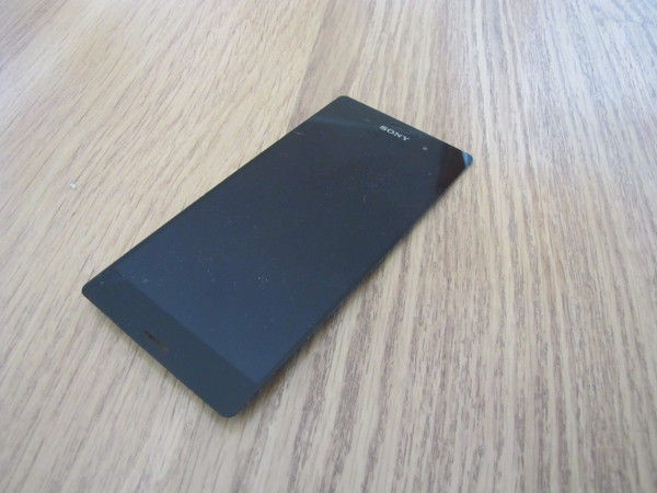 Народ, а можно ли как-нибудь проверить на оригинальность деталь от телефонов SONY? Ремонт техники, Мобильные телефоны