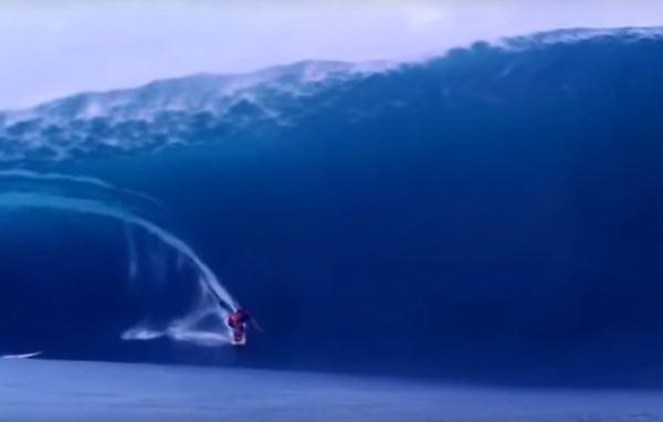 Цунами против больших волн Цунами, Большие волны, Ликбез