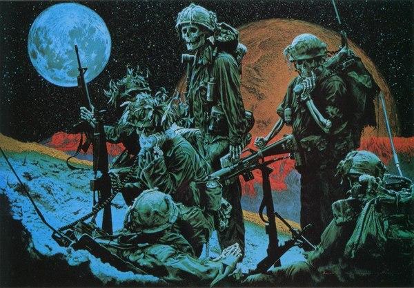 Лучшие игры про войну во Вьетнаме [часть I] Вьетнам, война во вьетнаме, Шутер, лига геймеров, Vietnam, длиннопост, реализм, Компьютерные игры