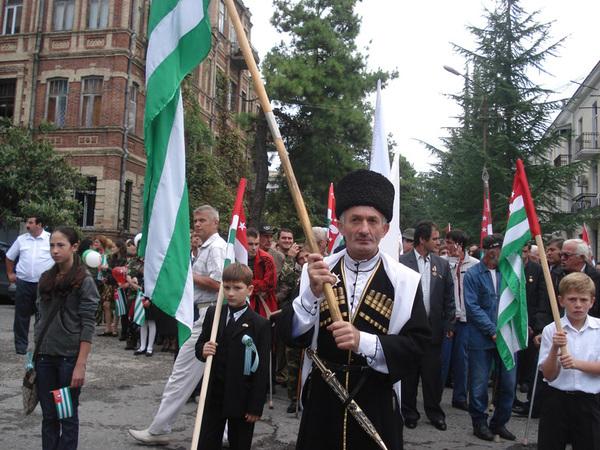 Что творится в Абхазии, где убили русского туриста Абхазия, Туризм, Криминал, Мнение, Длиннопост