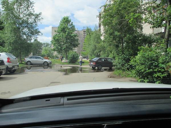 Lincoln Continental 1989 Автообзоры, Американский автопром, Линкольн, Машина, Длиннопост