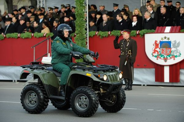 Недобор армия, прибалтика, Латвия, нато