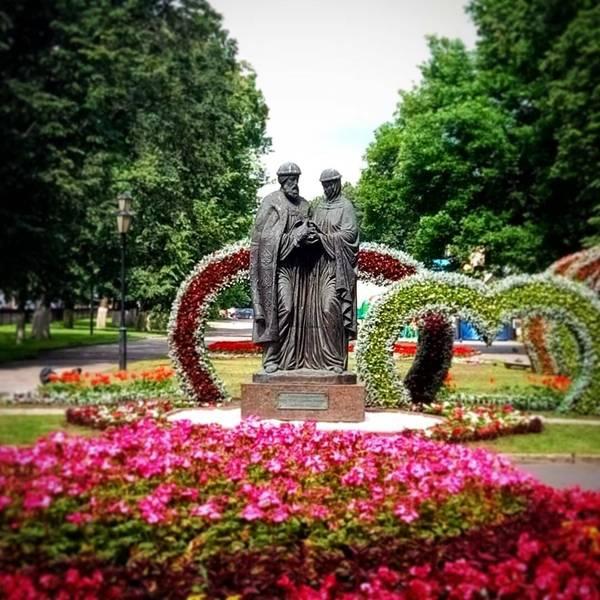 Красивый Ярославль Ярославль, Фотография, Длиннопост