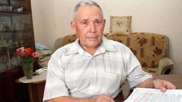 «Он украл мою молодость!»: История Фаткуллы Исхакова, отсидевшего 13 лет тюрьмы за чужое преступление Башкортостан, Криминал, Чужое преступление, Уголовный кодекс, Невиновность, Длиннопост