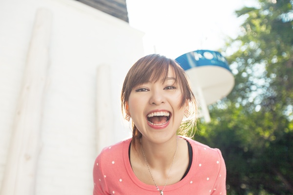 Почему японки закрывают рот рукой Дмитрий Шамов, япония, японка, охагуро, традиции, видео, длиннопост