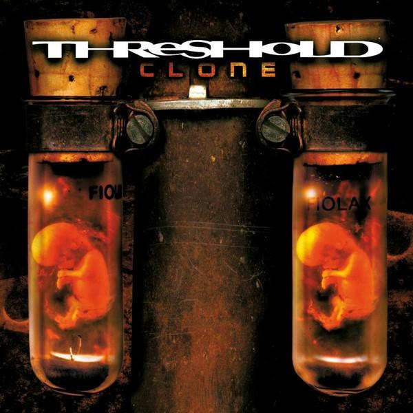 Threshold - Clone (1998) Threshold, Progressive metal, Видео, Длиннопост