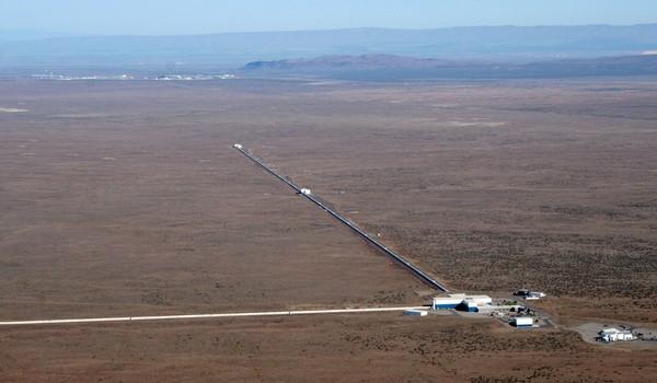 Распределённые вычисления и Einstein@Home. Астрономия, Наука, Распределенные вычисления, LIGO, Наука и техника, Гифка, Длиннопост