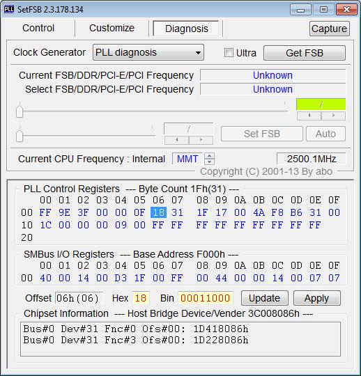 Разгон Xeon E5-26xxv1/v2 по шине на китайских материнках