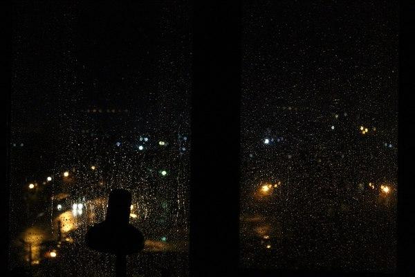 Дожди приходят с океана дожди, океан, гроза, ночь, стихи, поэзия