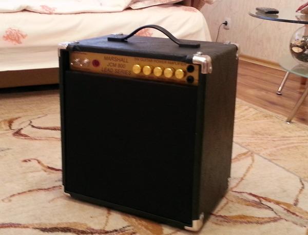 Теплый ламповый гитарный комбик с американским звуком из советских радиодеталей своими руками Комбик, Гитарный усилитель, Теплый ламповый звук, Длиннопост, Рукоделие с процессом, Marshall, Лампа