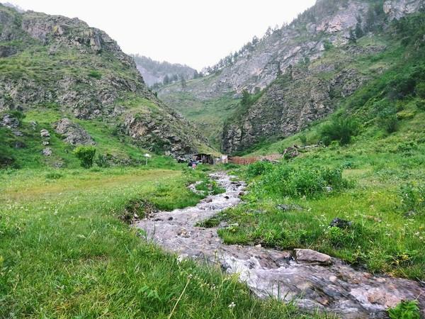 Красота Алтая Природа, Алтай, красота, автопутешествие, длиннопост