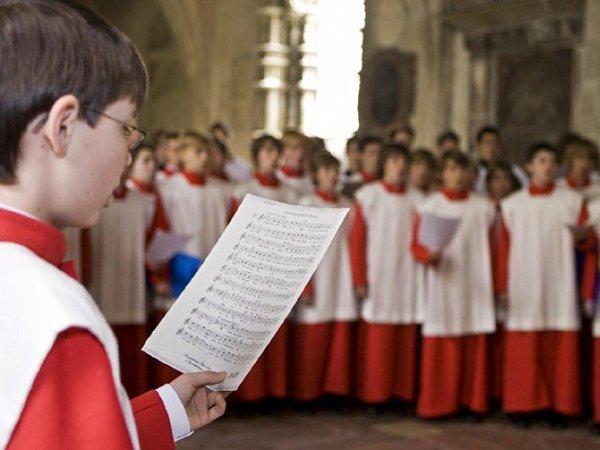 Почти 550 детей подвергались насилию в католическом хоре в Баварии новости, католическая церковь, Дети, насилие