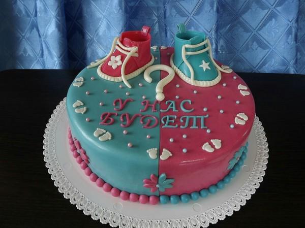Когда руки с того места торт, тетя, вкусно, длиннопост