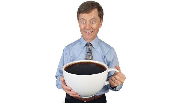 Немного об американо Кофе, Американо, Кофейня, История, Пикабу образовательный, Черный, Интересное, Бариста, Длиннопост