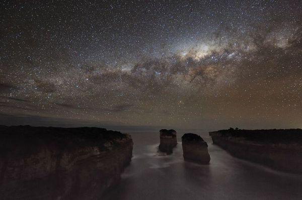 Звёздное небо и космос в картинках 1500448538186769798