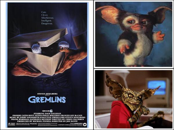 Ужасный мех (ТОП-10 пушистых фантастических существ из фильмов ужасов) топ, ужасы, мех, существа, крипота, фильмы, длиннопост