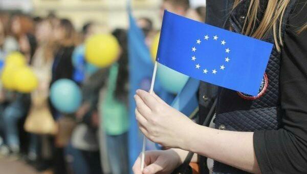 Более 120 тысяч украинцев воспользовались безвизовым режимом с ЕС Безвизовый режим, Политика, Украина, безвиз, Европа, новости, Евросоюз