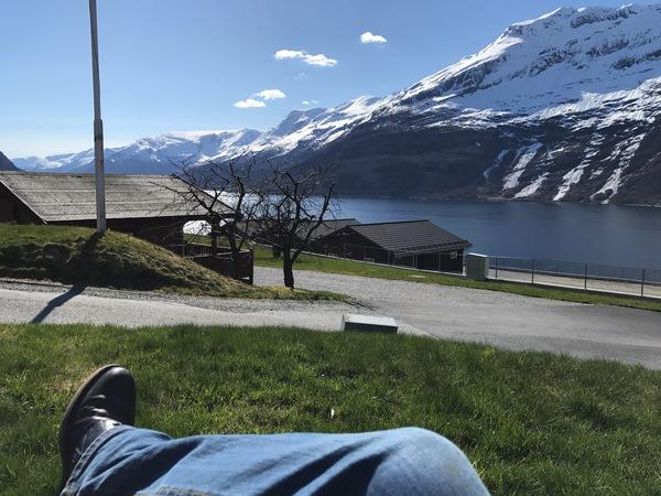Поездка в Норвегию - Радость и разочарование. Часть 4. Норвегия, Отдых, Путешествия, Длиннопост, Фьорды, Soulveig