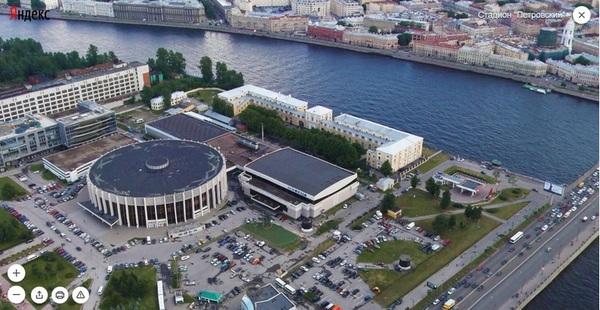 Здание похоже на МФУ современная архитектура, дизайн, Санкт-Петербург, принтер